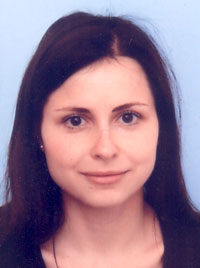MUDr. Tereza Škrábalová